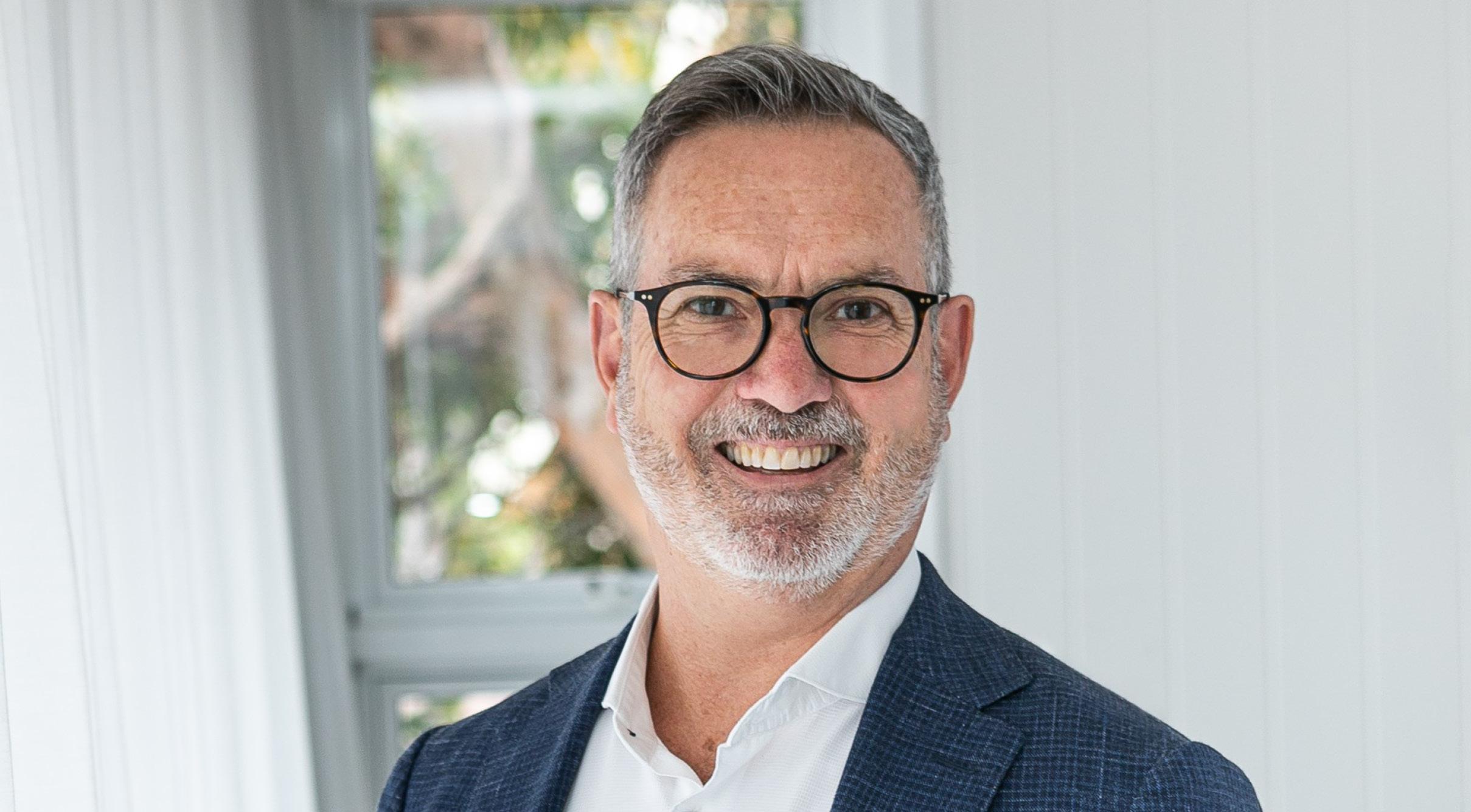 Ian Worthy - Unispace Strategy Principal