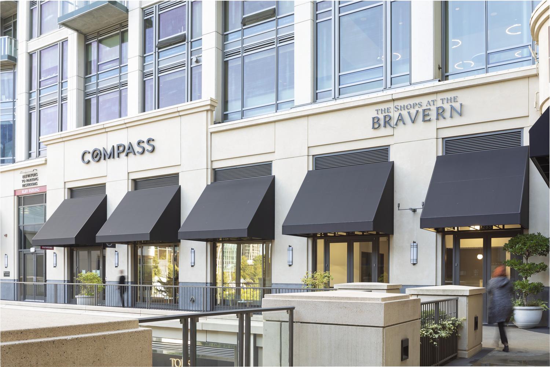 Compass_Bellevue_storefront