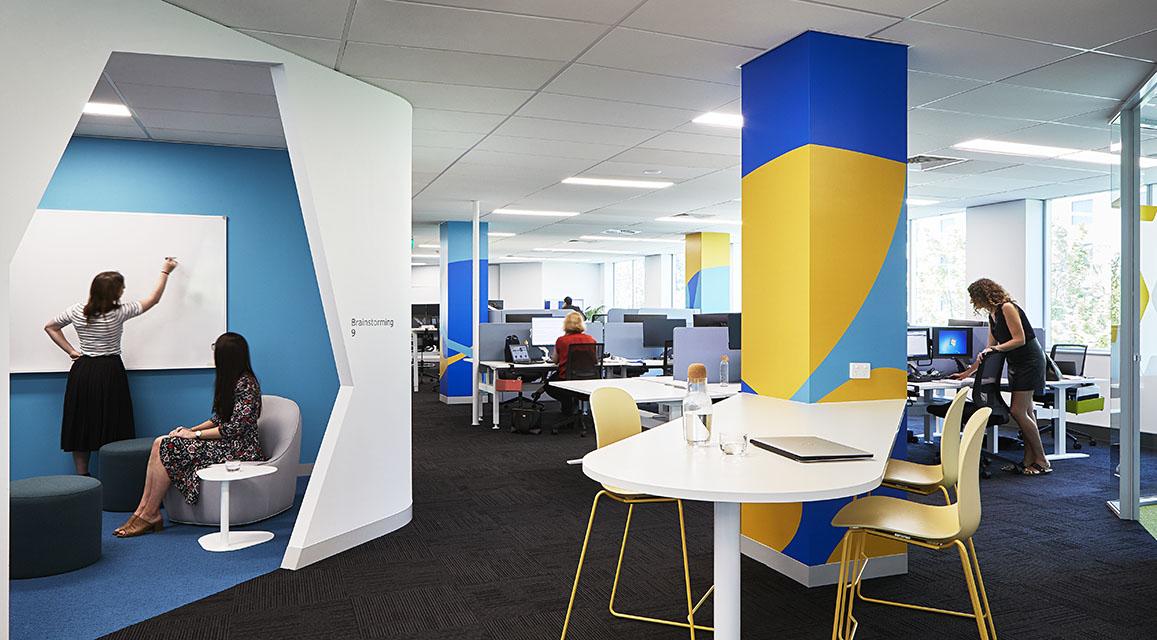 Merck Sydney Office