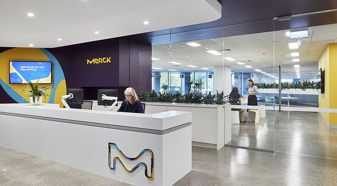 Merck Sydney